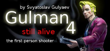 descargar gulman 4 Still alive PC Full español mega 1 link plaza