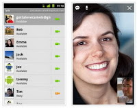 How to enjoy video chatting on Android phone