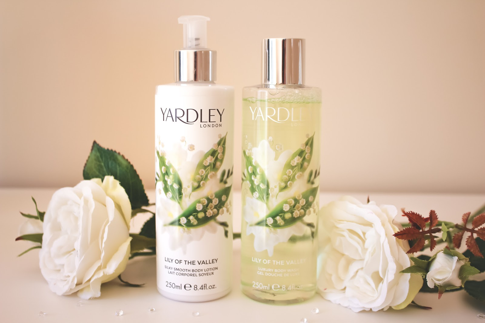 Yardley London Lily Of The Valley And English Bluebell - 3