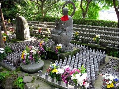 วัดฮาเสะเดระ (Hase Kannon Temple)