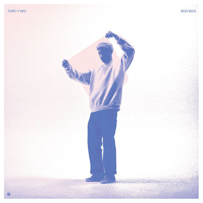 Toro y Moi - Boo Boo - Album Download, Itunes Cover, Official Cover, Album CD Cover Art, Tracklist