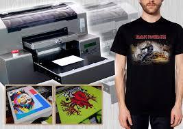 Print Kaos