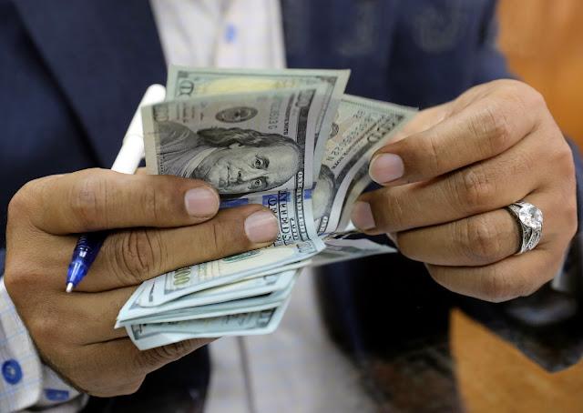 وزارة المالية تصدر قرار هام بشأن الدولار الأمريكي .. وتؤكد تنفيذ القرار غدا الخميس 1-3-2018
