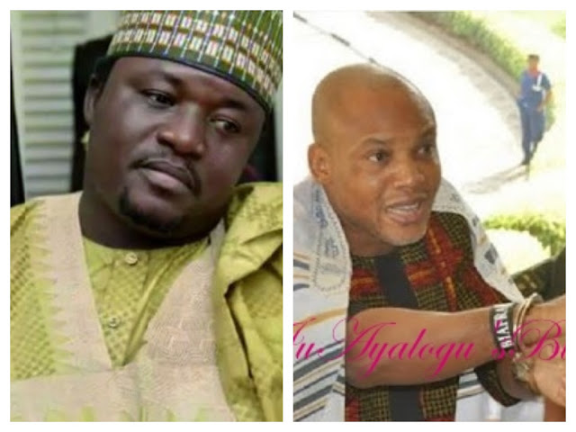 Nnamdi Kanu Is A Terrorist Who Must Not Go Unpunished – Arewa Youth