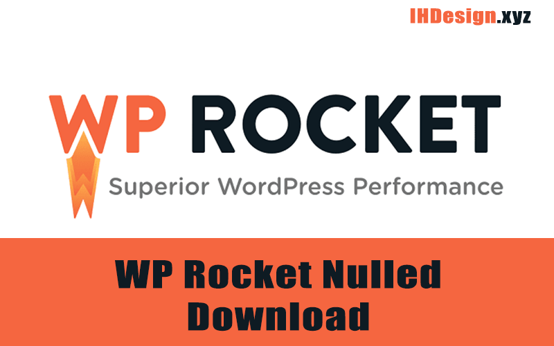 WP Rocket Nulled v3.5.1
