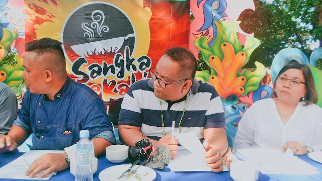2018 Sangka sa Kaha Kinsan sa Aloguinsan Cebu Parklane International Hotel