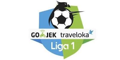 Cara Nonton Gojek Traveloka Liga 1 2018