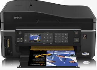 Télécharger Epson Stylus SX600FW Pilote Pour Windows et Mac