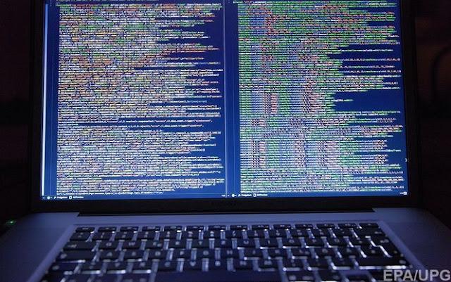 СБУ попередила про можливу масштабну хакерську атаку напередодні фіналу Ліги чемпіонів