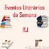 [New] Eventos Literários- RJ