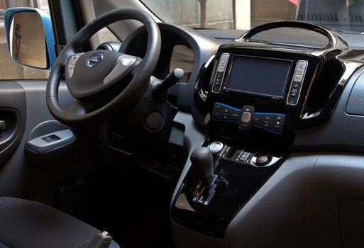 2015 Nissan NV200 Release Date