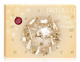 Beauty Adventskalender - Artdeco Adventskalender 2017
