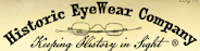 Historic EyeWear Comapny