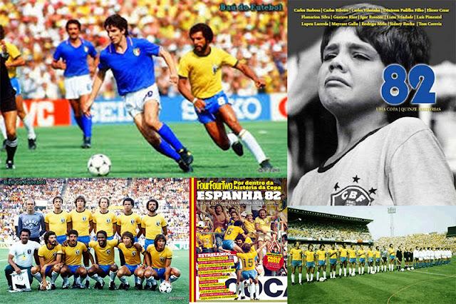 A histórica partida entre Brasil e Itália em 1982 6ce9ab77e5248