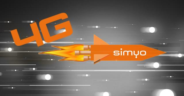 1001 razones para hacerse de Simyo