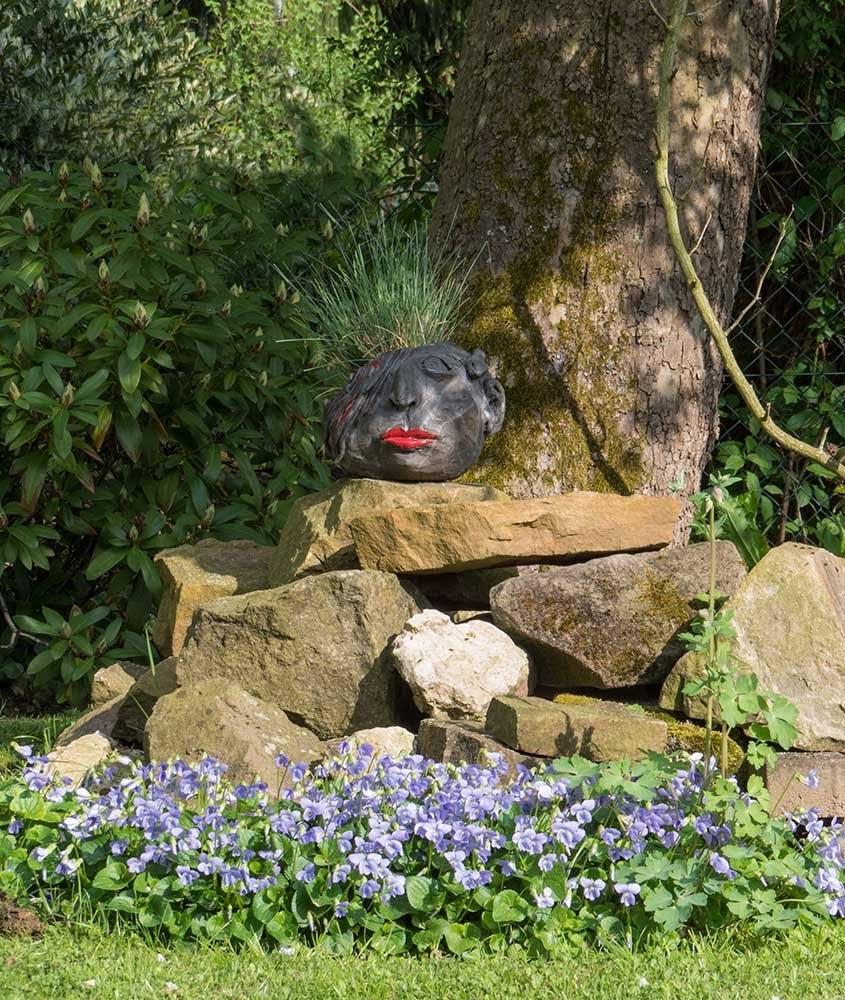 Immer Blühender Garten neuer gartentraum tulpenzeit