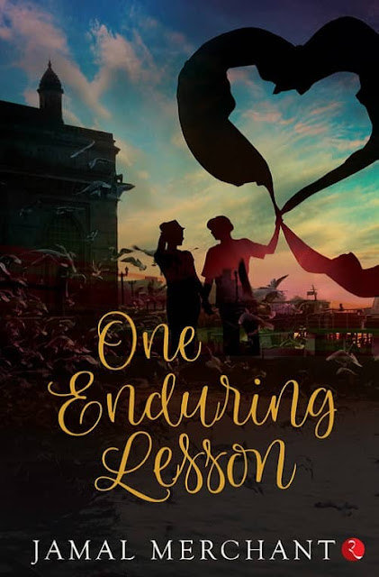 Book Review : One Enduring Lesson - Jamal Merchant
