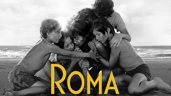 """Oscars 2019: """"Roma"""" se lleva el premio a """"Mejor película extranjera"""""""