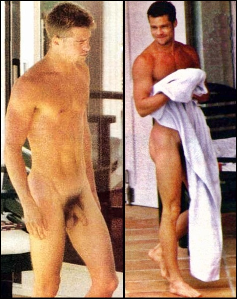 Charming message brad pitt penis picture consider