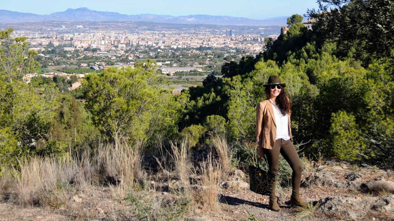 El dulce otoño de Cartagena