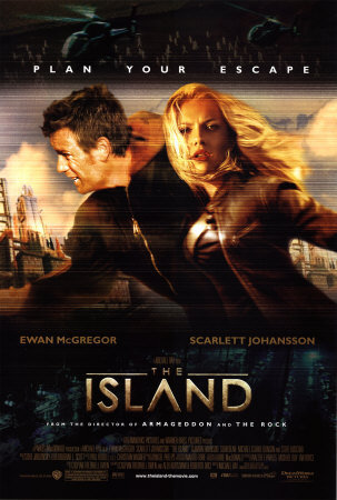 Đảo Vô Hình | The Island (2005) Full HD
