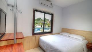 3 Hotel Murah di Bandung Favorit Wisatawan