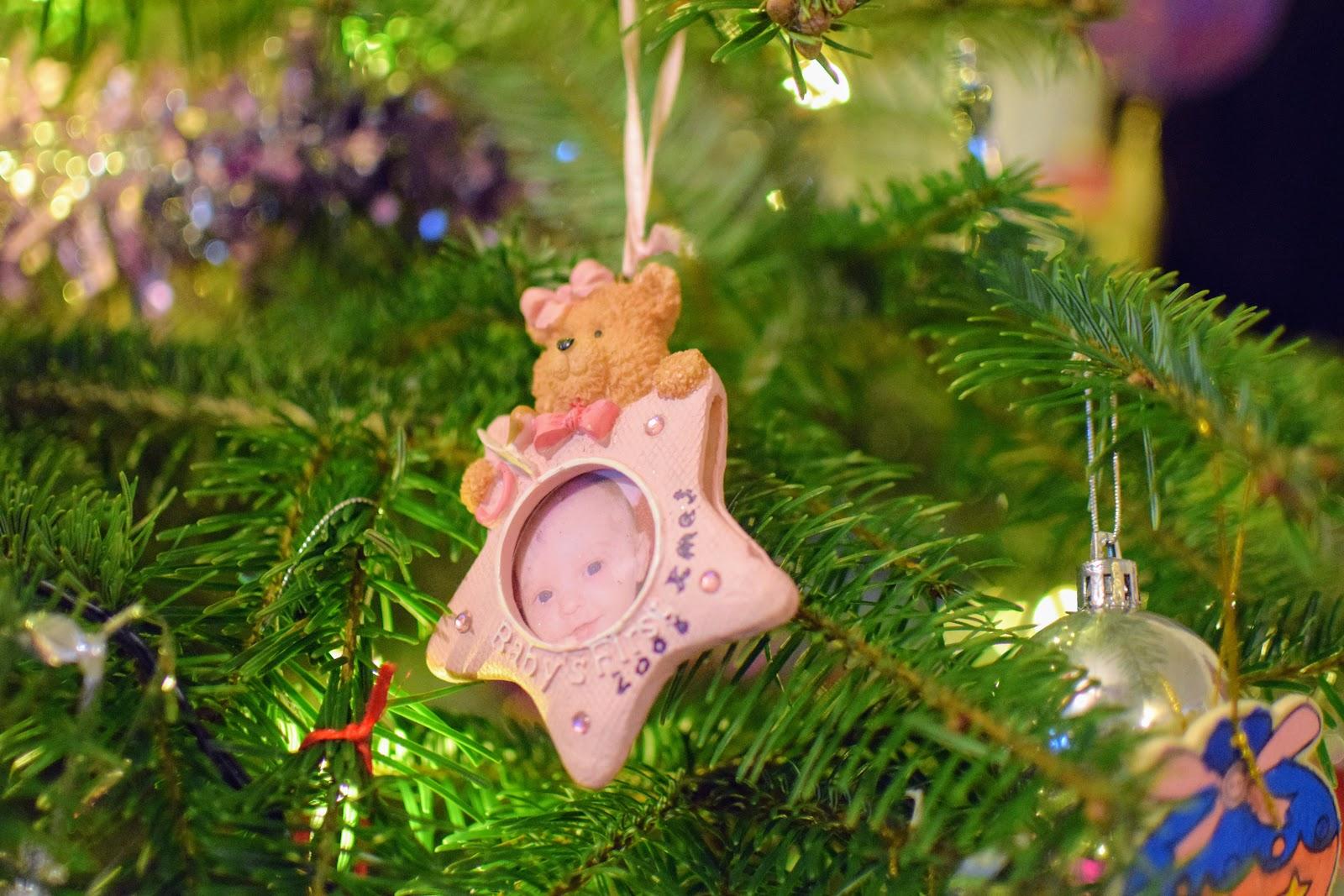 , Oh Christmas Tree…