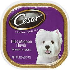 Pate Cesar vị bò filet
