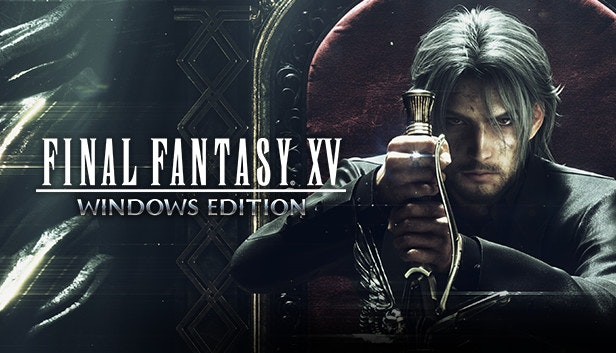 preview final fantasy xv windows edition
