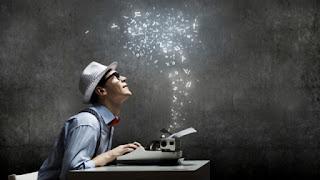 Trucos para escribir en tu blog cuando no estás inspirado