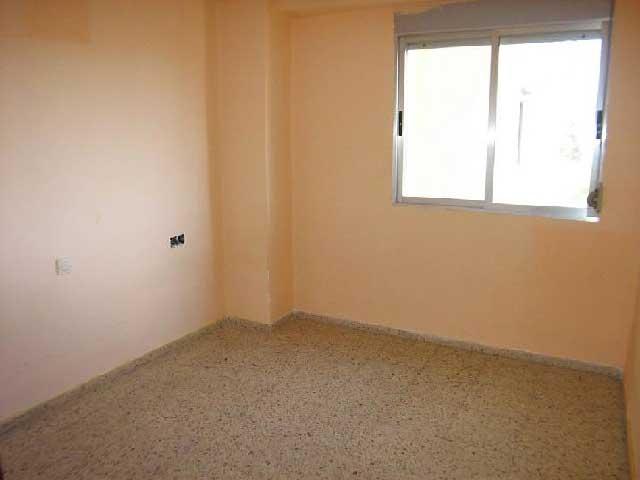 piso en venta castellon gran via habitacion