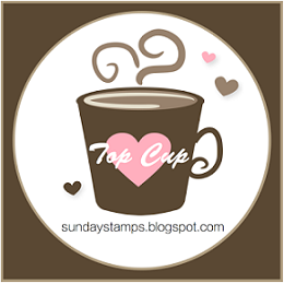TOP CUP at Sunday Stamps