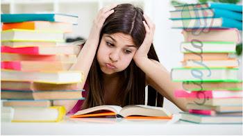 كيفية زيادة التركيز أثناء المذاكرة !