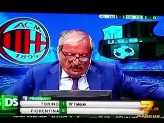 Serie A Milan Sassuolo 4-3 video gol Crudeli