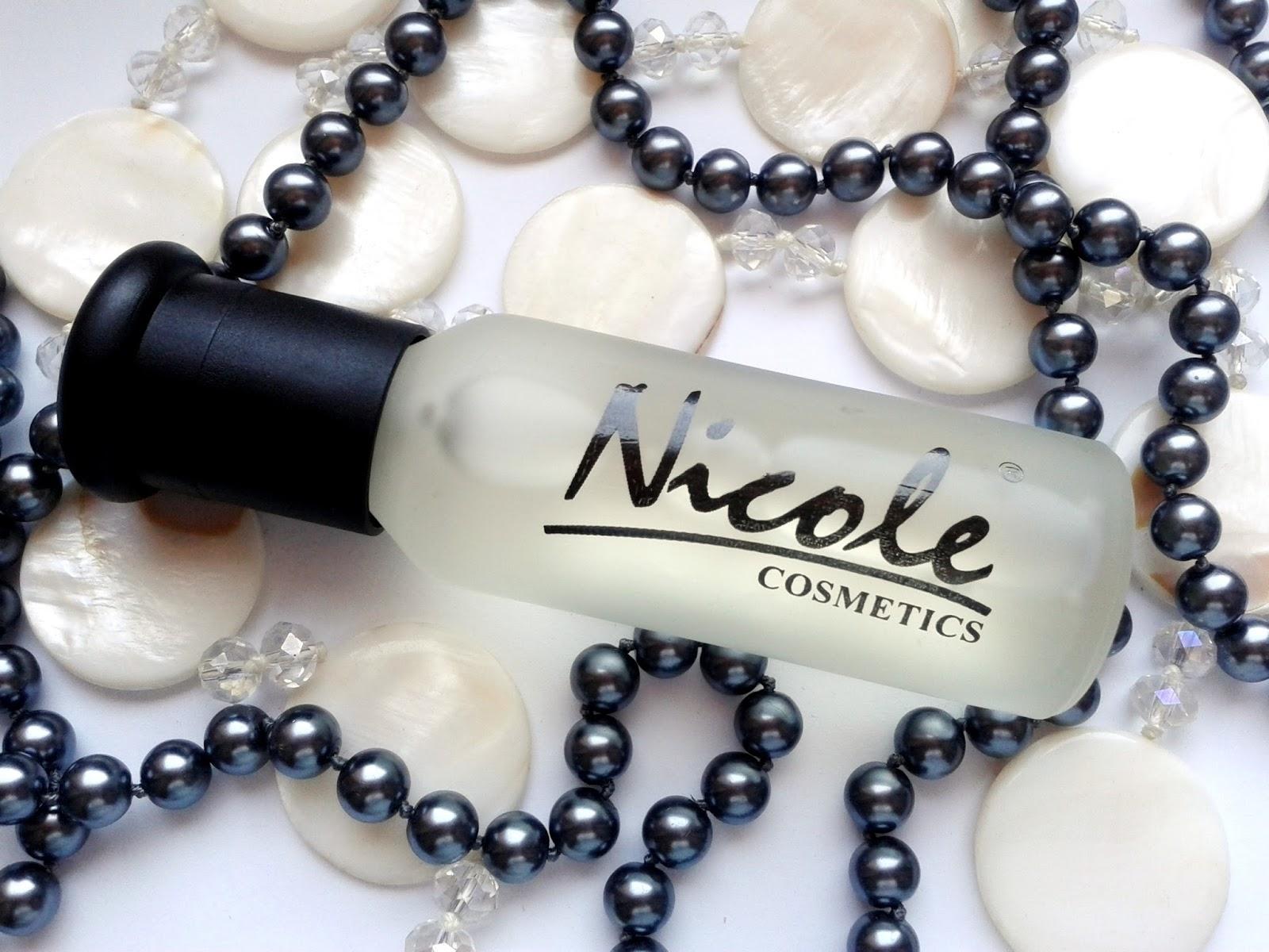 EUPHORIA Calvin Klein Nicole cosmetics 110