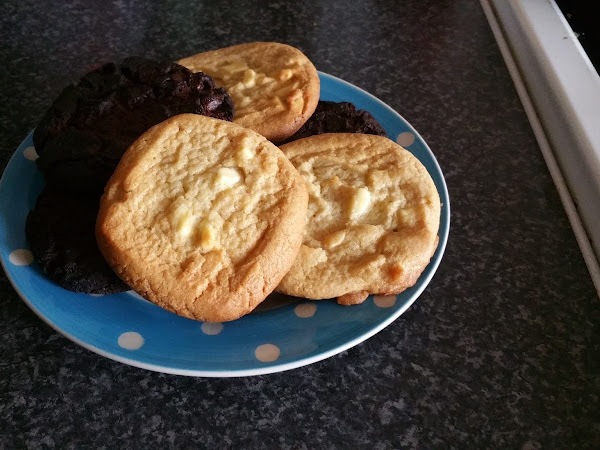 Millies Cookies at home