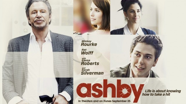 Download Film Ashby 2015