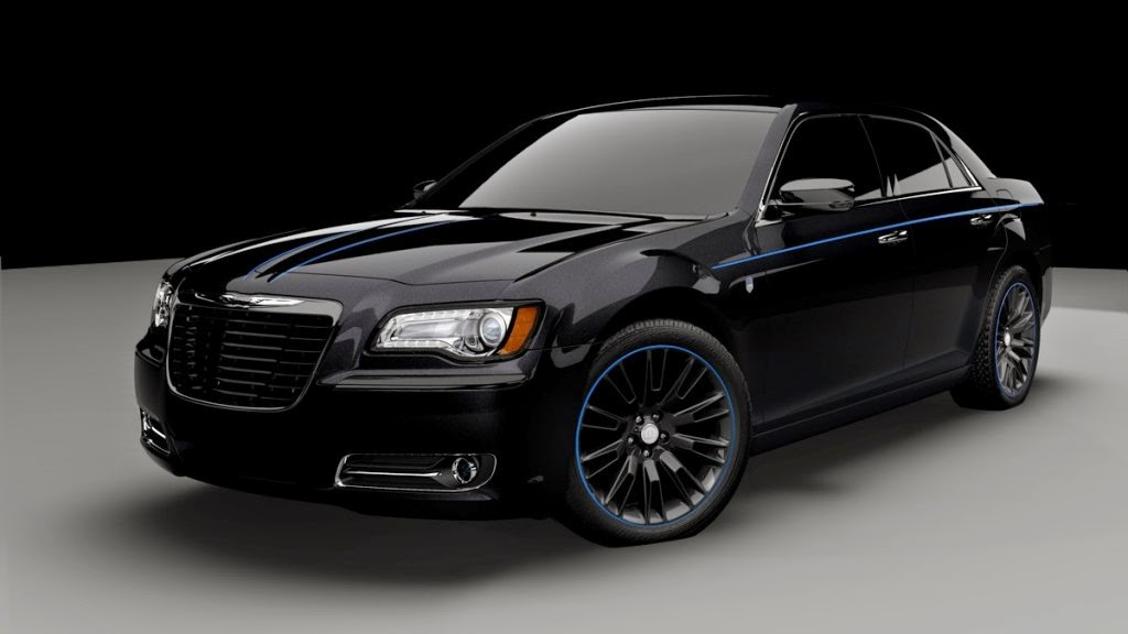 2015 Chrysler 300 SRT8 | Car Review and Modification