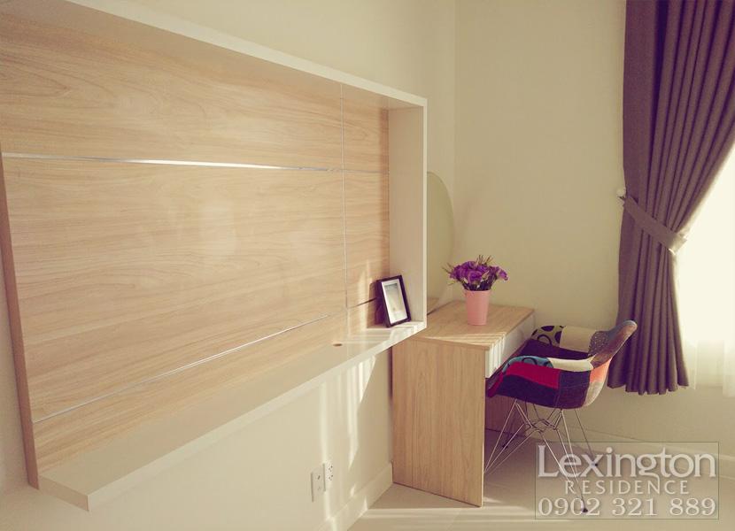 Cho thuê căn hộ Lexington Quận 2 diện tích 75m2 - hình 3