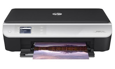 HP Envy 4504 Driver Download