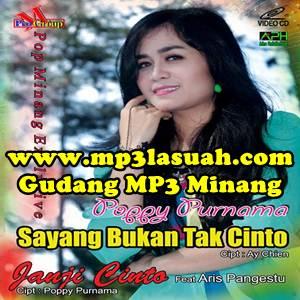 Poppy Purnama - Sayang Bukan Tak Cinto Feat Aris Pangestu (Full Album)