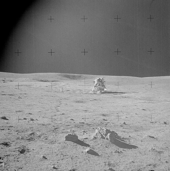 moon landing mythbusters worksheet - photo #34