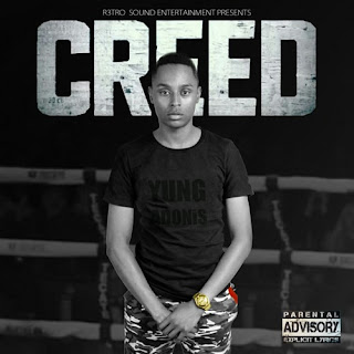 [feature]Yung Adonis - Creed