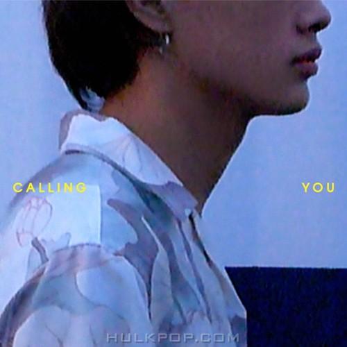 Jung Jin Hyeong – Calling You – Single