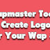 Wapmaster Tools to Create Logo For Your  Wapsite
