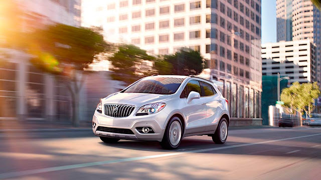 2016 Buick Encore Owners Manual Pdf
