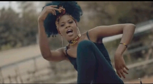 Video | G Classy - Nina Balaa