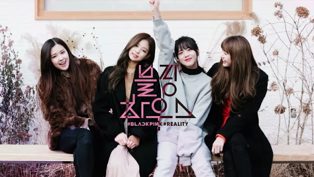 BLACKPINK House Episode 3 Subtitle Indonesia