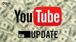 تحديثات مراجعة القنوات للربح من اليوتيوب وتحقيق الدخل 2018
