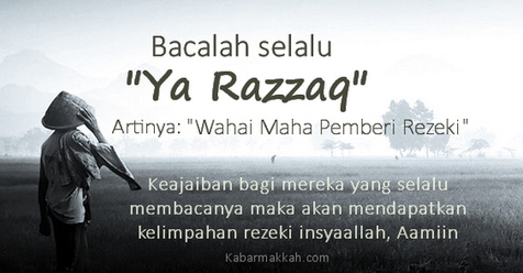 Kisah Nyata: Kedahsyatan Dzikir 'Ya Razzaq', Gaji Langsung Naik 3 Kali Lipat
